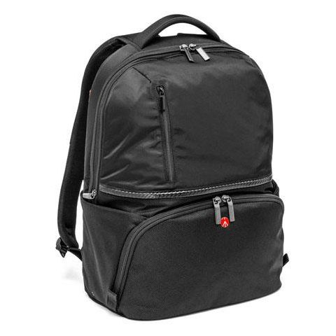 Manfrotto Advanced Active Backpack II, Black  by Manfrotto