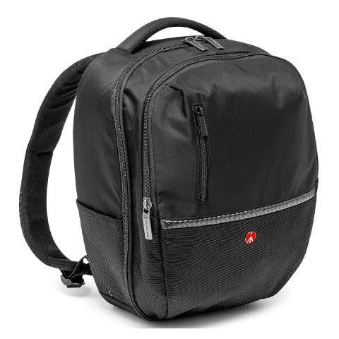 Manfrotto Advanced Gear Backpack, Medium, Black  by Manfrotto