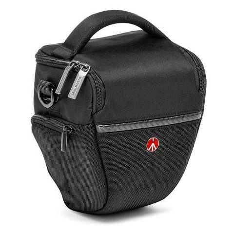 Manfrotto Advanced Holster, Small, Black  by Manfrotto