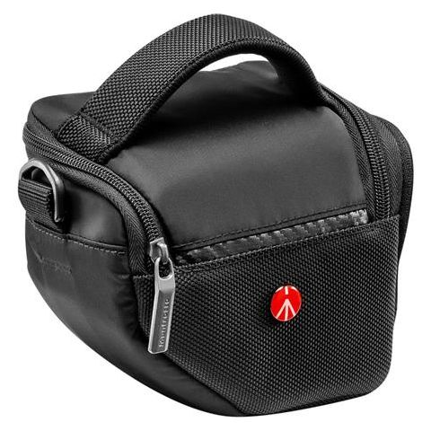 Manfrotto Extra Small Advanced Holster for Camera and Memory Cards  by Manfrotto