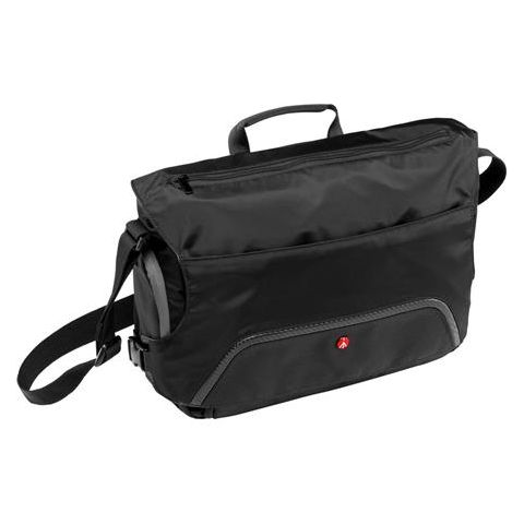 Manfrotto Large Active Advanced Befree Messenger Bag, Black  by Manfrotto