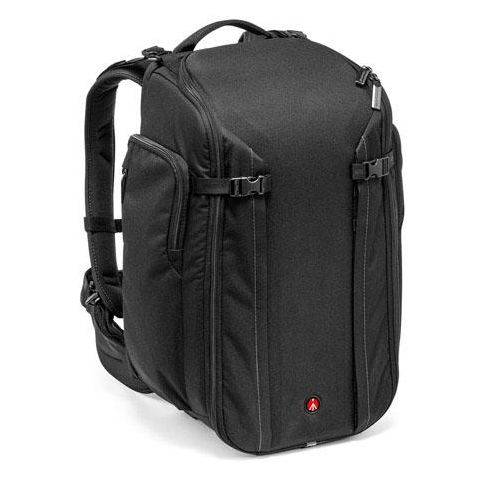 Manfrotto Pro Backpack 50, Black  by Manfrotto