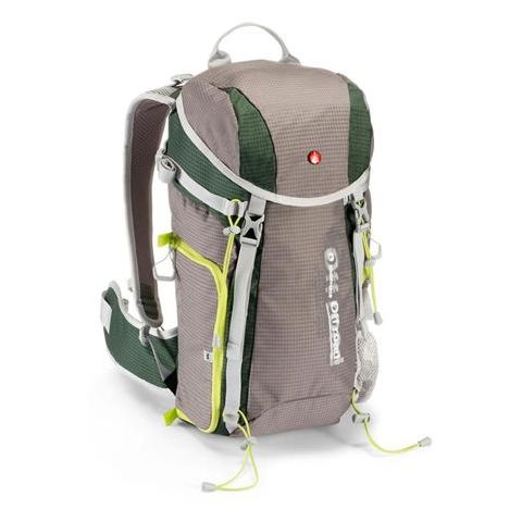 Manfrotto Off Road Hiking Backpack 20L Gray  by Manfrotto