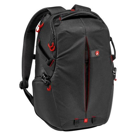 Manfrotto Prolight RedBee-210 Reverse Access Backpack for DSLR Cameras  by Manfrotto