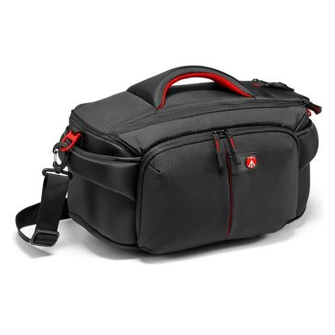 Manfrotto 191N Pro Light Camcorder Case for Sony PXW-FS5, Canon XF205, HDV and VDSLR Cameras, Small  by Manfrotto