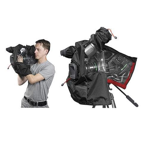 Manfrotto Pro Light RC-12 Raincover for Small & Medium Camcorders/DSLR Camera  by Manfrotto