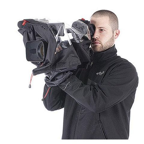 Manfrotto Pro Light CRC-15 Raincover for Small Camcorders/DSLR's with Small Video Rig  by Manfrotto