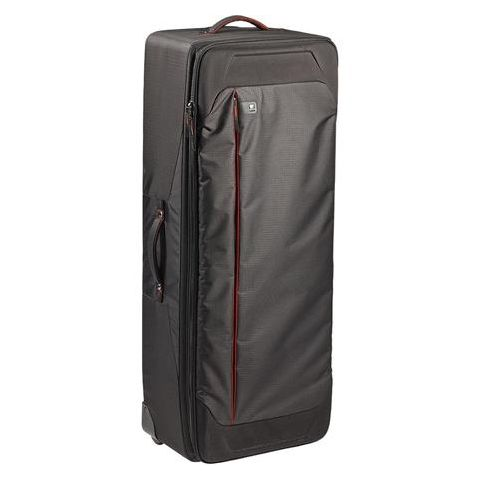 Manfrotto Pro Light LW-99W Rolling Camera Organizer for Video/Photo Lighting Kits, Extra Large  by Manfrotto