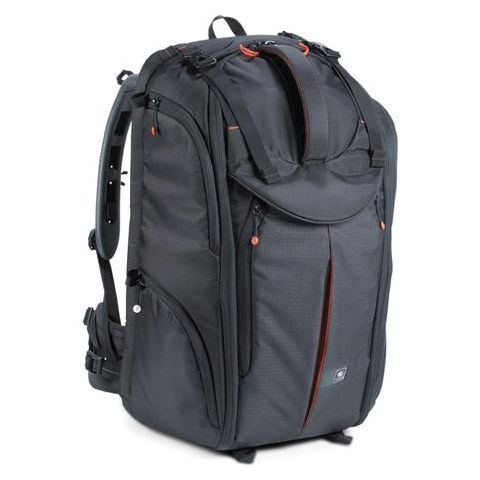 Manfrotto Pro Light Pro-V-610 Video Backpack for Camcorder/DSLR/Video Rig  by Manfrotto