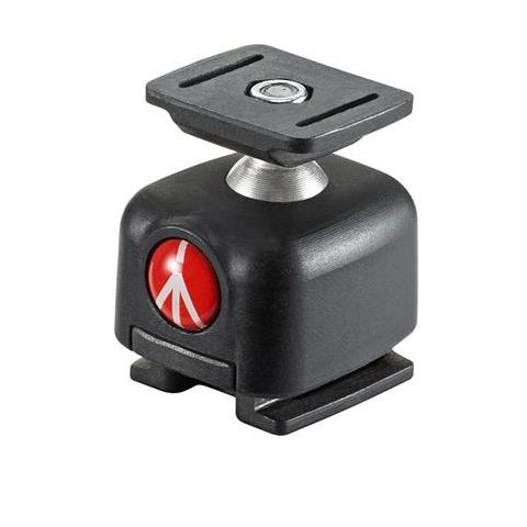 Manfrotto Lumie Ball Head Mount  by Manfrotto