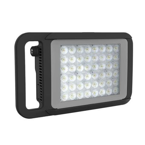 Manfrotto LYKOS Daylight On-Camera LED Light, 1600 Lux at 1m  by Manfrotto