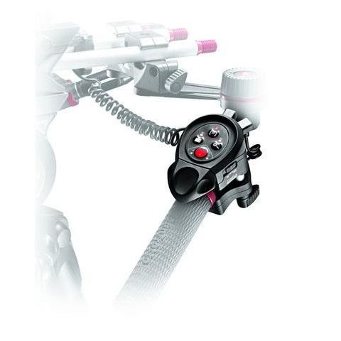 Manfrotto HDSLR Clamp-On Remote Control for Canon DSLRs  by Manfrotto