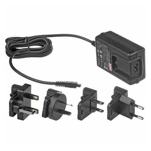 Metz Battery Charger for the 54557 & 57656 NIMH Batteries Used with 76MZ, 70MZ, 50MZ or 45 CL/CT Series Flashes  by Metz