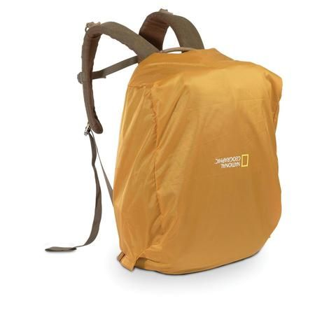 National Geographic Africa Collection Rain Cap for Medium and Slim Satchel  by National Geographic