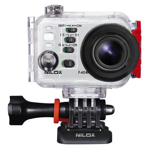 Nilox EVO MM93 Action Camera  by Nilox