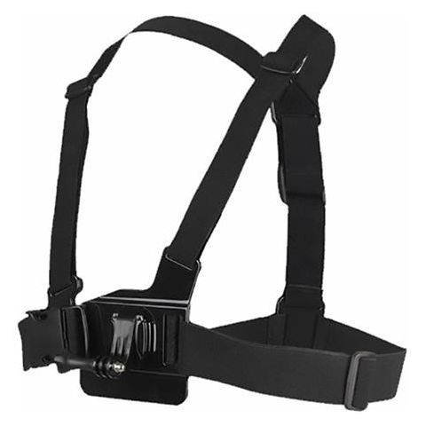 Nilox Chest Harness for EVO MM93, MINI-F and MINI UP Action Cameras  by Nilox