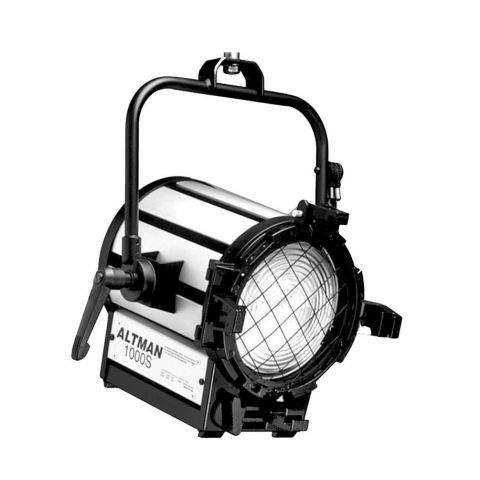 ALTMAN 1000S-PO 7'' 1KW FRESNEL POLE OPERATED by Altman
