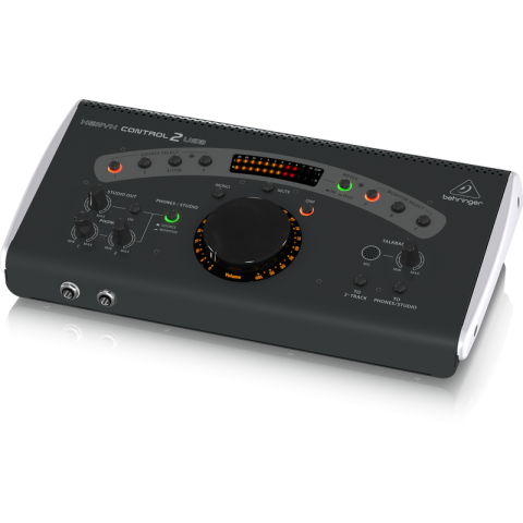 Behringer Xenyx Control2USB Control & Communication Center  by Behringer