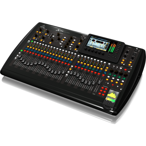 Behringer X32 40-Channel, 25-Bus Digital Mixing Console by Behringer