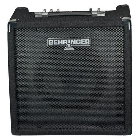 Behringer ULTRATONE K450FX Ultra-Flexible 45W 3-Channel PA System / Keyboard Amplifier with FX and FBQ Feedback Detection  by Behringer