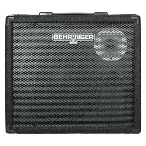 Behringer ULTRATONE K900FX Ultra-Flexible 90W 3-Channel PA System / Keyboard Amplifier with FX and FBQ Feedback Detection  by Behringer