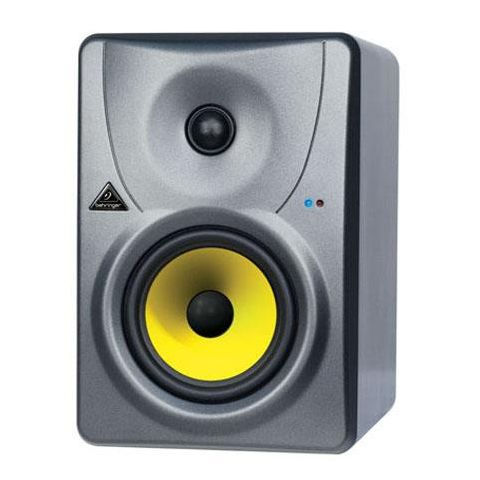 "Behringer B1030A High-Resolution Active 2-Way Reference Studio Monitor with 5.25"" Kevlar Woofer (Pair)  by Behringer"