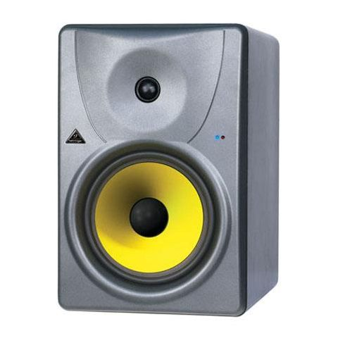 """Behringer Truth 150W 8"""" Active 2-Way Studio Monitor, 35Hz-20kHz Frequency Range, Single  by Behringer"""
