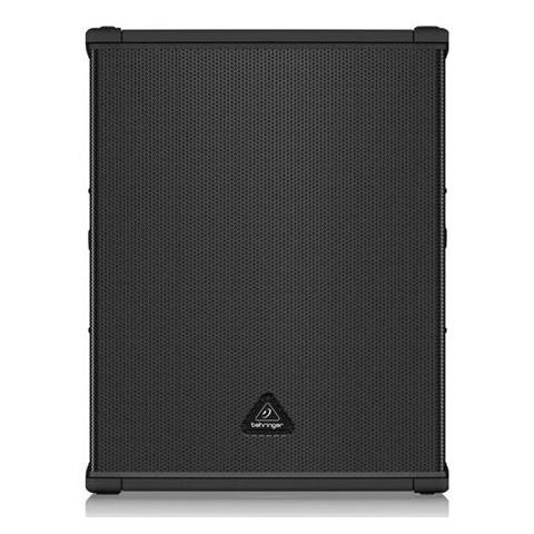 "Behringer Eurolive B1800XP High-Performance Active 3000W PA Subwoofer with 18"" TURBOSOUND Speaker and Built-In Stereo Crossover  by Behringer"