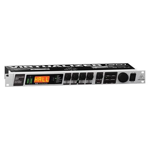 Behringer Virtualizer 3D FX2000 High-Performance Multi-Engine Effects Processor  by Behringer
