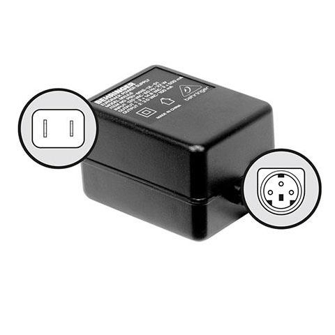 Behringer PSU6-UL 120V UL Replacement Power Supply for UB1002FX, UB1202FX, XENYX (1002FX, 1202FX), QX1002USB and QX1202USB Mixers  by Behringer