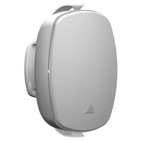 """Behringer Eurocom SL4230 6"""" Compact Surface-Mounted Loudspeaker, 75W RMS Power, Single, White  by Behringer"""