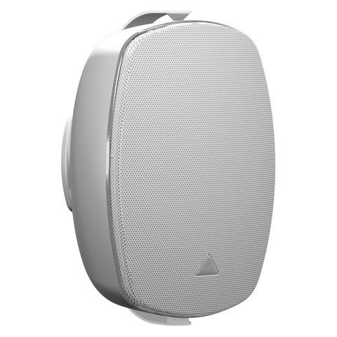 "Behringer Eurocom SL4240 8"" Compact Surface-Mounted Loudspeaker, 60W RMS Power, Single, White  by Behringer"
