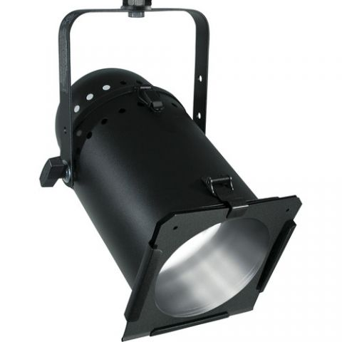 Altman Par 64AL Head, Black Aluminum - 300W - 1KW
