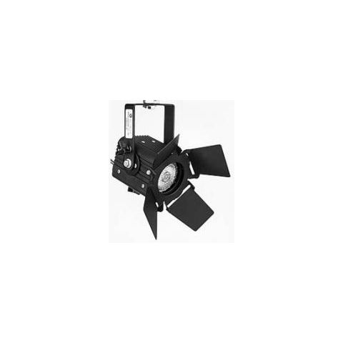 Altman Micro PAR 50 Watt Tungsten PAR Light - Black (120VAC)