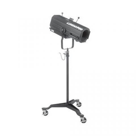 Altman Luminator Follow Spot with Castered Stand - 410 Watts