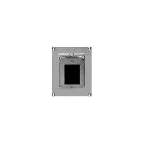 Altman Flush Wall Box - 1 Blank Panel