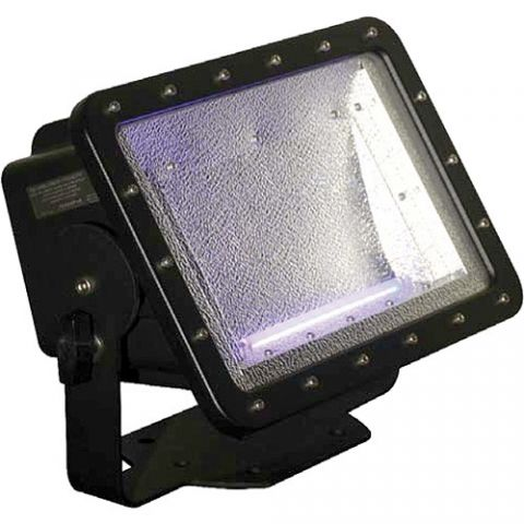Altman Outdoor Spectra Cyc LED Luminaire (UV, Silver) by Altman