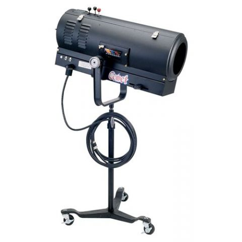 Altman Comet Follow Spot with Stand - 410 Watts by Altman