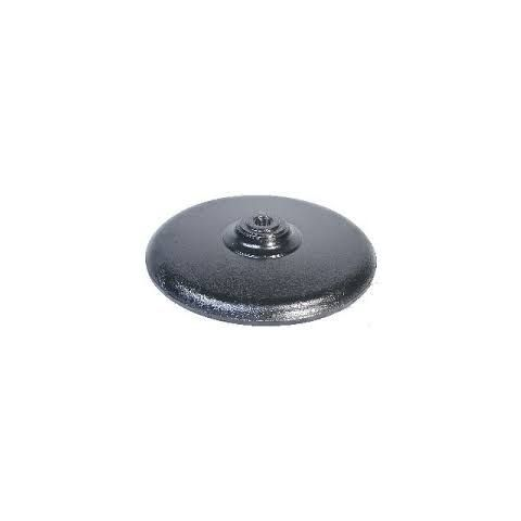 "Altman Cast Iron Base with 1"" Pipe Fitting - 18"" Diameter by Altman"