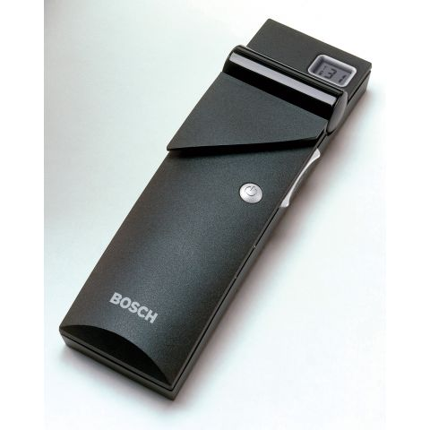 Bosch LBB 3433/00   7CH Infrared Receiver with  Disposable Battery by Bosch
