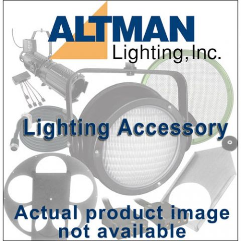 "Altman 100-B 3-7/8"" Cast Aluminum Mounting Base for Model 100 by Altman"