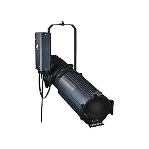 Altman Phoenix Blacklight 30-55° U.V. Zoom Ellipsoidal (90-326 VAC) by Altman