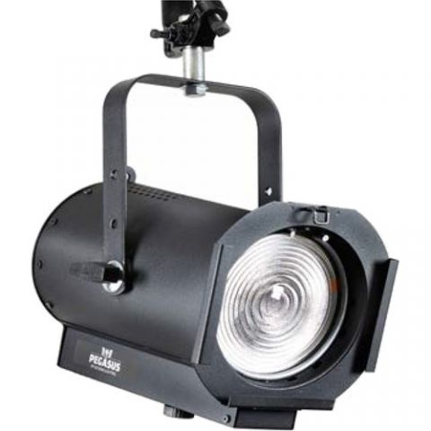 "Altman Pegasus6 4000K LED Fresnel (6"", White Enclosure) by Altman"