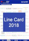 Eproav Line Card
